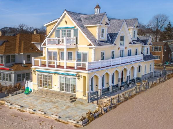 6 bed 9 bath Single Family at 264 Broadway Milford, CT, 06460 is for sale at 1.70m - 1 of 46