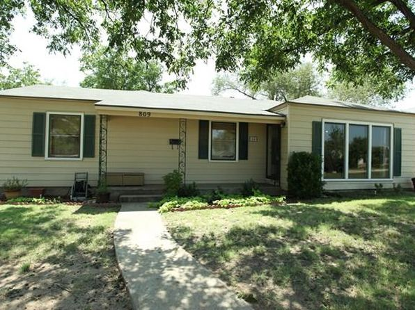 3 bed 2 bath Single Family at 809 W 18th St Big Spring, TX, 79720 is for sale at 149k - 1 of 26