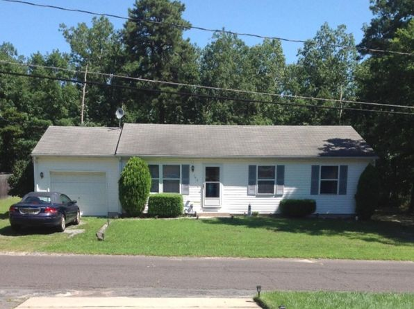 3 bed 1 bath Single Family at 140 Bayberry St Browns Mills, NJ, 08015 is for sale at 123k - 1 of 22
