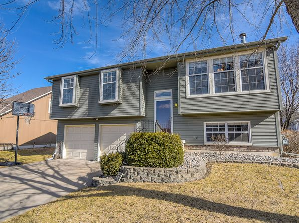 3 bed 3 bath Single Family at 419 N Evergreen St Gardner, KS, 66030 is for sale at 185k - 1 of 16