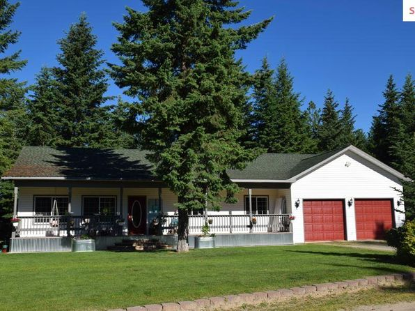 4 bed 3 bath Single Family at 254 Basin Ln Moyie Springs, ID, 83845 is for sale at 299k - 1 of 24