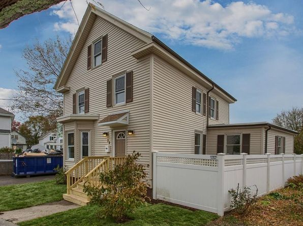 3 bed 2 bath Single Family at 72 Holyoke St Lynn, MA, 01905 is for sale at 380k - 1 of 13