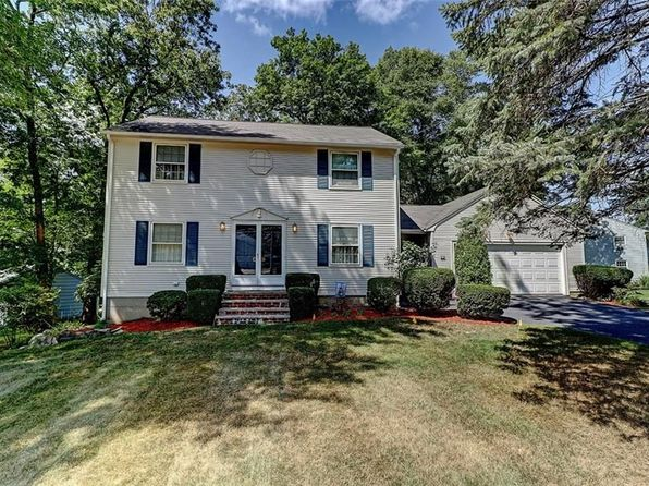 3 bed 3 bath Single Family at 61 Stubtoe Dr Warwick, RI, 02886 is for sale at 350k - 1 of 40
