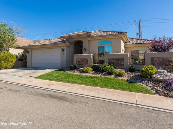 3 bed 2 bath Single Family at 2708 S River Rd Saint George, UT, 84790 is for sale at 279k - 1 of 23