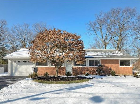 3 bed 2 bath Single Family at 11 Tyndall Rd Kendall Park, NJ, 08824 is for sale at 350k - 1 of 19