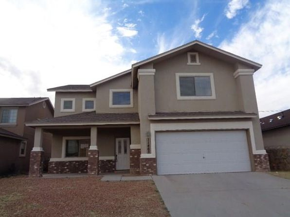 3 bed 3 bath Single Family at 11465 LUCIO MORENO DR EL PASO, TX, 79934 is for sale at 190k - 1 of 24