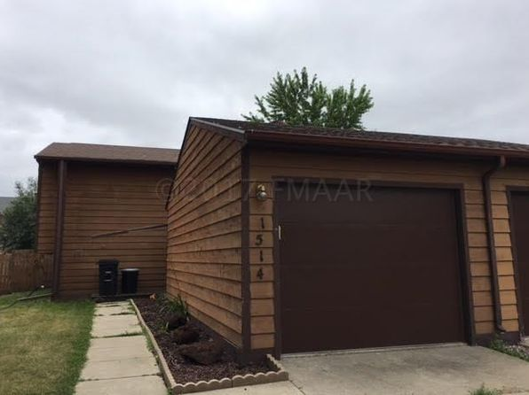 3 bed 2 bath Single Family at 1514 27th Ave S Fargo, ND, 58103 is for sale at 143k - 1 of 15