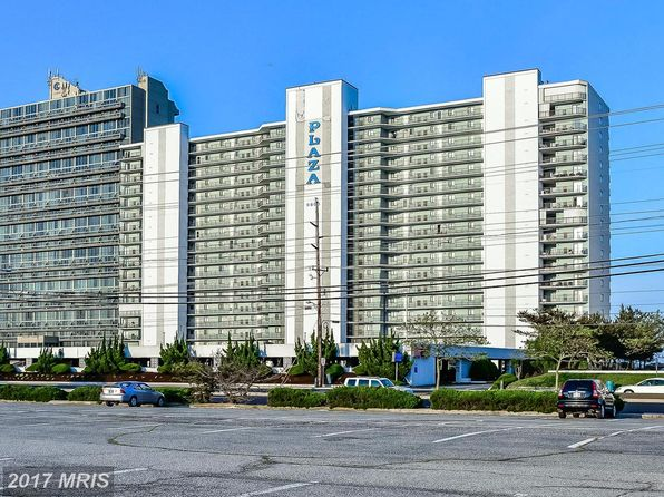 3 bed 2 bath Condo at 9800 Coastal Hwy Ocean City, MD, 21842 is for sale at 575k - 1 of 19