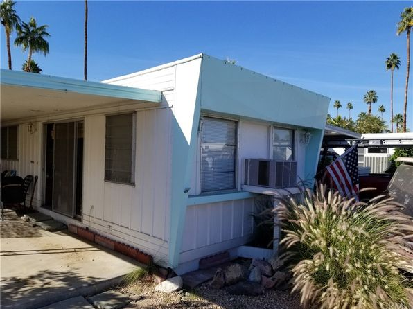 1 bed 1 bath Mobile / Manufactured at 201 Malibu Dr Palm Springs, CA, 92264 is for sale at 20k - google static map