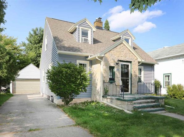 4 bed 1 bath Single Family at 1032 W Spring St Appleton, WI, 54914 is for sale at 120k - 1 of 20