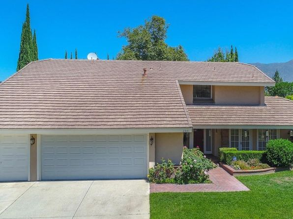 4 bed 3 bath Single Family at 2341 Ohio Dr Claremont, CA, 91711 is for sale at 840k - 1 of 32