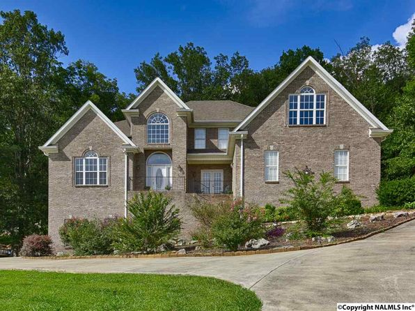 4 bed 5 bath Single Family at 240 Mountain Ln Gurley, AL, 35748 is for sale at 455k - 1 of 43