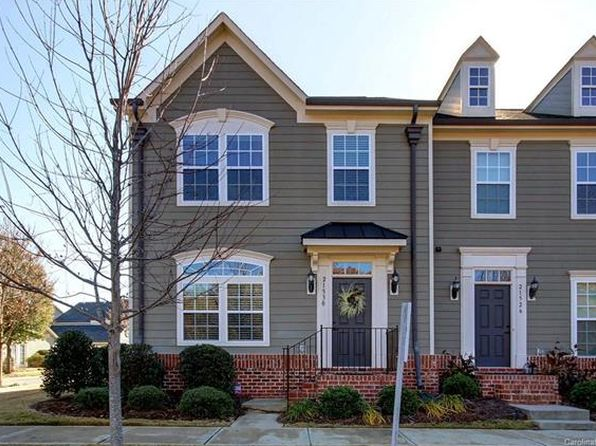 3 bed 3 bath Townhouse at 21530 Old Canal St Cornelius, NC, 28031 is for sale at 289k - 1 of 24