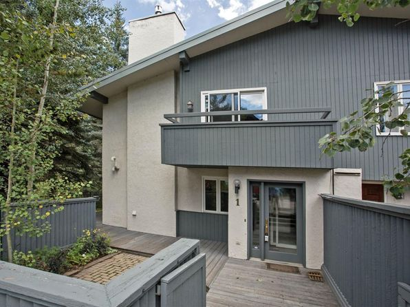 4 bed 3 bath Single Family at 413 Gore Creek Dr Vail, CO, 81657 is for sale at 2.75m - 1 of 22