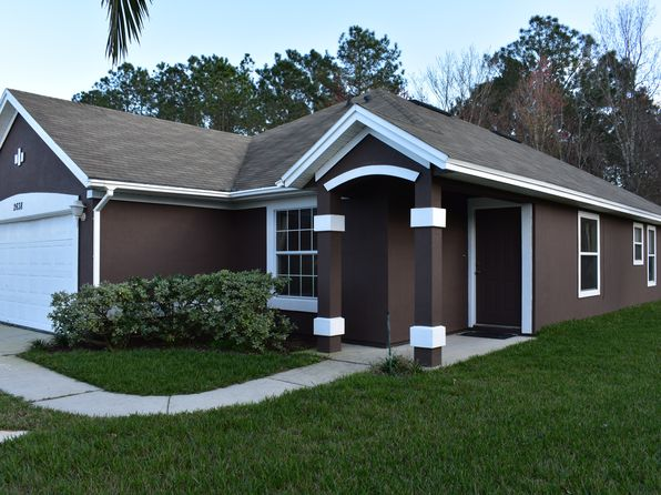 4 bed 2 bath Single Family at 2638 BENTSHIRE DR JACKSONVILLE, FL, 32246 is for sale at 260k - 1 of 28