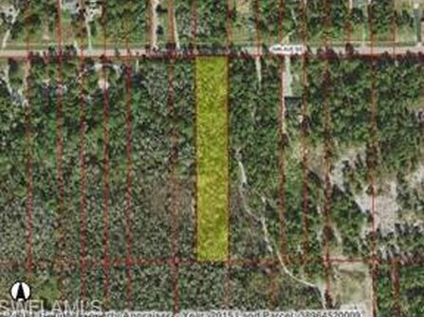 null bed null bath Vacant Land at 2580 54TH AVE NE NAPLES, FL, 34120 is for sale at 24k - 1 of 2