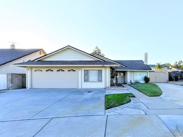 4 bed 2 bath Single Family at 1453 N Isadora Way Ontario, CA, 91764 is for sale at 425k - 1 of 29