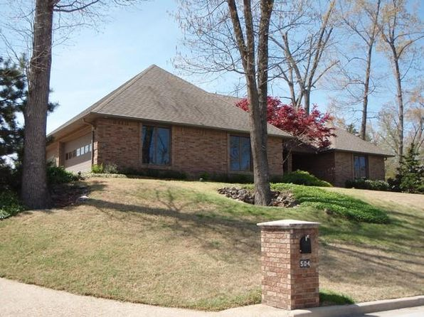3 bed 2 bath Single Family at 504 Paddington Ln Harrison, AR, 72601 is for sale at 250k - 1 of 17