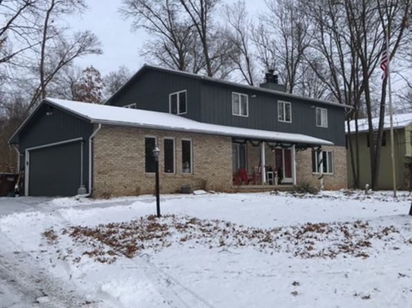 4 bed 3 bath Single Family at 3634 Sassafras Dr Jackson, MI, 49201 is for sale at 214k - 1 of 11