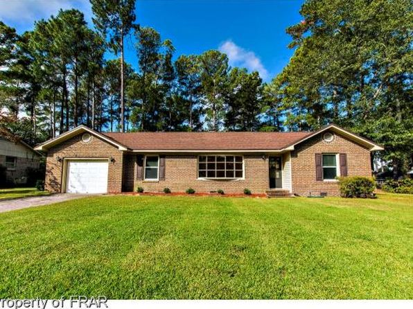3 bed 2 bath Single Family at 639 Wakefield Dr Fayetteville, NC, 28303 is for sale at 114k - 1 of 30