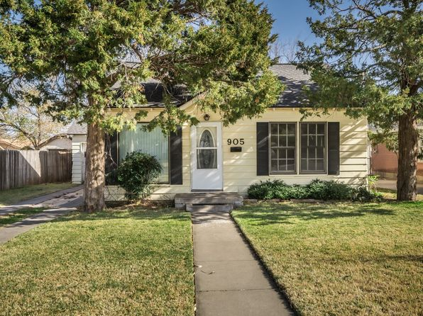 2 bed 1 bath Single Family at 905 Crockett St Amarillo, TX, 79102 is for sale at 83k - 1 of 15