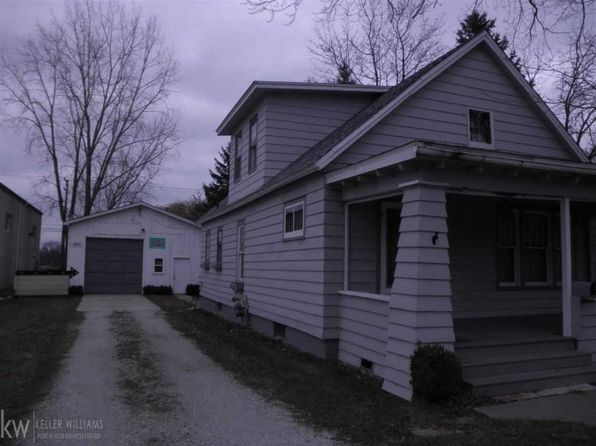 3 bed 1 bath Single Family at 2011 Water St Port Huron, MI, 48060 is for sale at 150k - 1 of 6