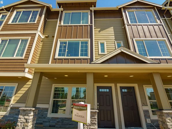 2 bed 3 bath Townhouse at 245 NE 79th Ave Hillsboro, OR, 97006 is for sale at 290k - 1 of 10