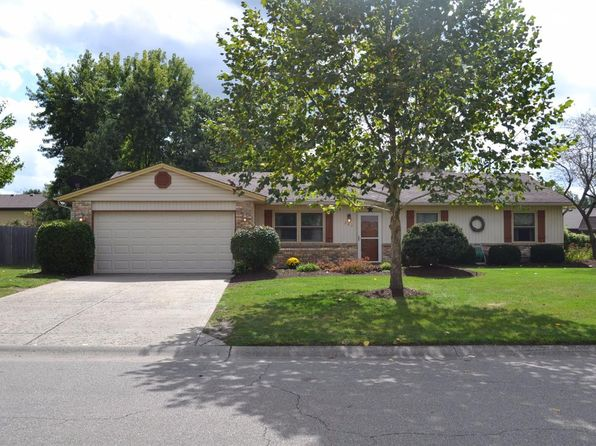 3 bed 2 bath Single Family at 300 Baker Ln Carlisle, OH, 45005 is for sale at 149k - 1 of 19
