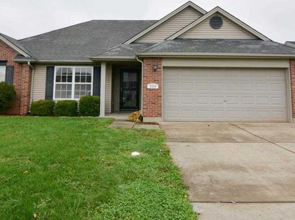 3 bed 2 bath Single Family at 3324 Yale Dr Evansville, IN, 47711 is for sale at 148k - 1 of 20