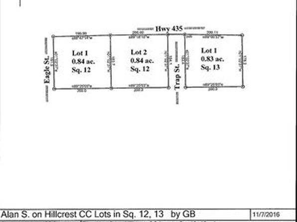 null bed null bath Vacant Land at SQ 13 Highway 435 Hwy Abita Springs, LA, 70420 is for sale at 12k - 1 of 2