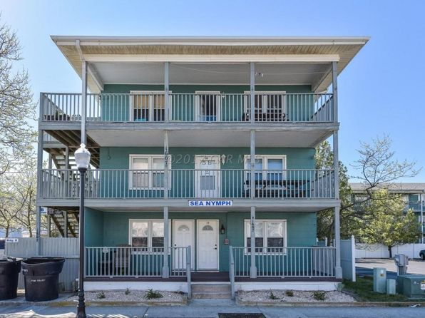 1 bed 1 bath Condo at 1605 N Baltimore Ave Ocean City, MD, 21842 is for sale at 137k - 1 of 29