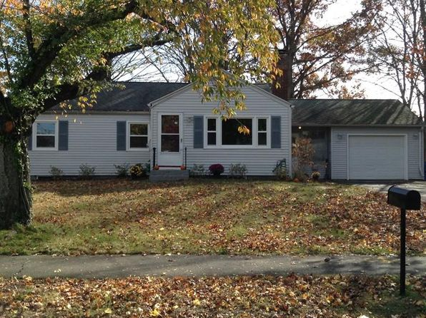 2 bed 1 bath Single Family at 189 Circle Dr West Springfield, MA, 01089 is for sale at 200k - 1 of 15