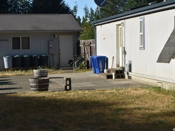 3 bed 2 bath Mobile / Manufactured at 100 E Melissa Ln Shelton, WA, 98584 is for sale at 150k - 1 of 21