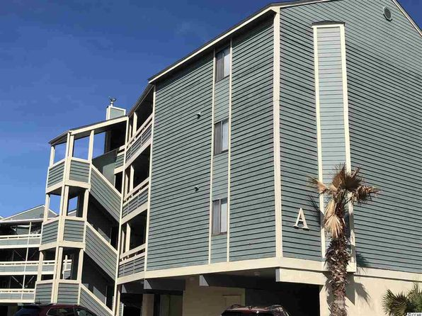 2 bed 2 bath Condo at 1101 Possum Trot Rd North Myrtle Beach, SC, 29582 is for sale at 103k - 1 of 18