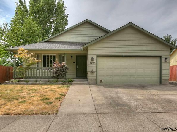 3 bed 2 bath Single Family at 1307 Northgate Dr Independence, OR, 97351 is for sale at 225k - 1 of 26