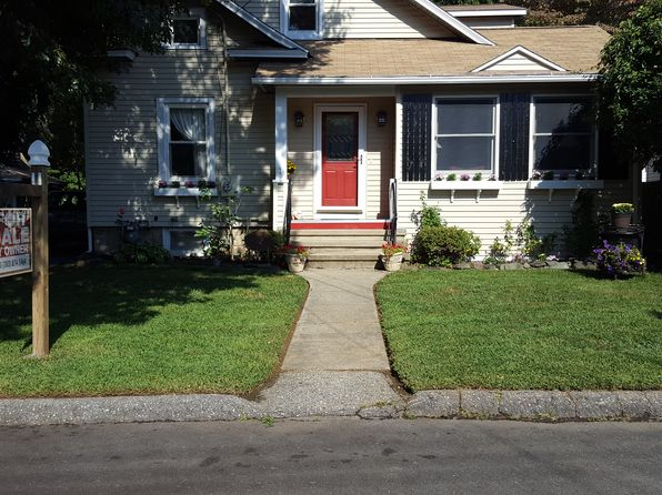 3 bed 2 bath Single Family at 72 Loomis St Milford, CT, 06460 is for sale at 345k - 1 of 16