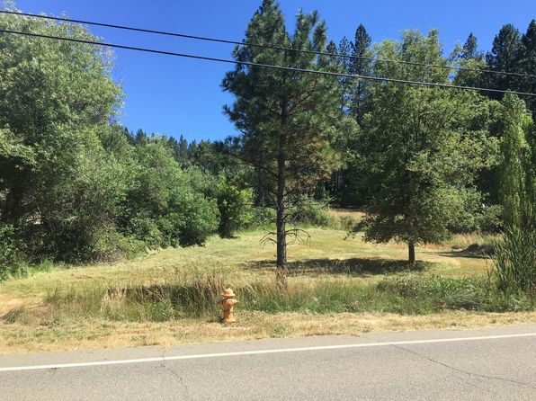 null bed null bath Vacant Land at 11163 Ball Rd Grass Valley, CA, 95949 is for sale at 10k - google static map