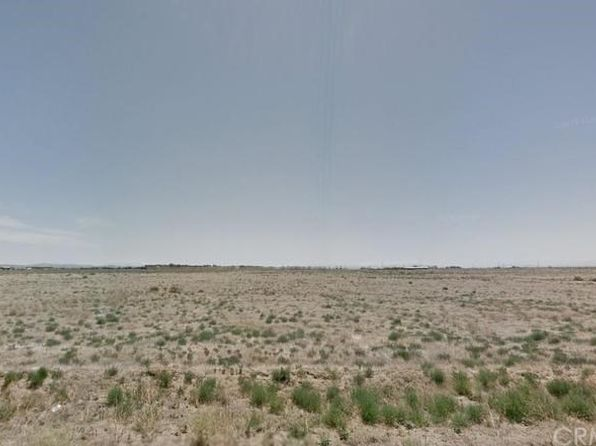 null bed null bath Vacant Land at 0 Vac/Cor Fabens 82stw /Ave Palmdale, CA, 93536 is for sale at 12k - google static map