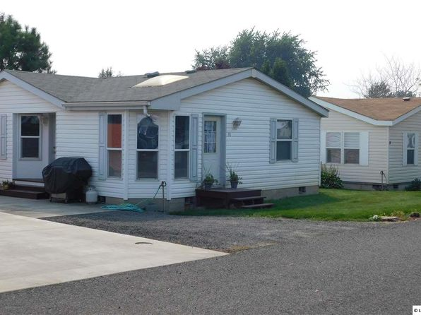3 bed 2 bath Mobile / Manufactured at 2034 Powers Ave Lewiston, ID, 83501 is for sale at 63k - 1 of 35