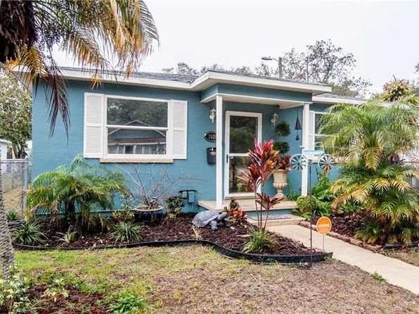 2 bed 1 bath Single Family at 3926 4th Ave N Saint Petersburg, FL, 33713 is for sale at 160k - 1 of 21
