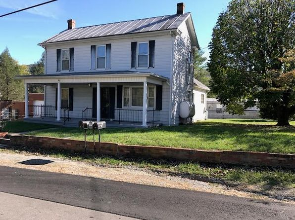 3 bed 1 bath Single Family at 239 2nd St Buchanan, VA, 24066 is for sale at 65k - google static map