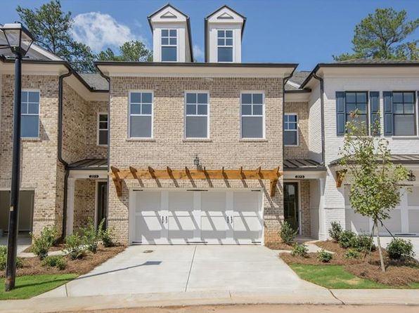 4 bed 4 bath Townhouse at 2013 Towneship Trl Roswell, GA, 30075 is for sale at 425k - 1 of 74