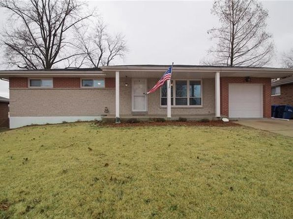 3 bed 3 bath Single Family at 1138 DARDING DR SAINT LOUIS, MO, 63125 is for sale at 175k - 1 of 26
