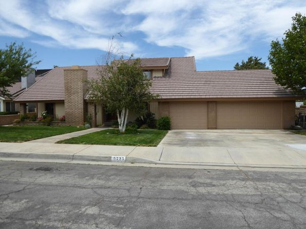 4 bed 3 bath Single Family at 5725 Astram Ct Lancaster, CA, 93536 is for sale at 410k - 1 of 34