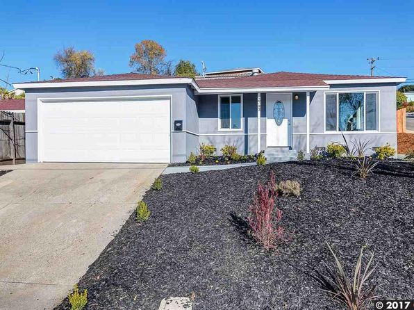 4 bed 2 bath Single Family at 2793 Ruff Ct Pinole, CA, 94564 is for sale at 525k - 1 of 22