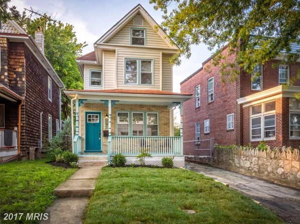3 bed 3 bath Single Family at 732 E 35th St Baltimore, MD, 21218 is for sale at 200k - 1 of 30