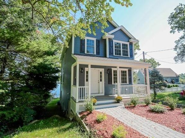2 bed 4 bath Condo at 2 Cosmos Rd North Reading, MA, 01864 is for sale at 580k - 1 of 26