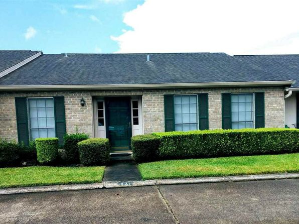 3 bed 2 bath Condo at 421 Yorktown Ln Beaumont, TX, 77707 is for sale at 100k - google static map