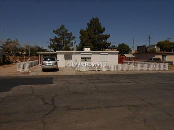 2 bed 1 bath Single Family at 385 Maydelle Pl Las Vegas, NV, 89101 is for sale at 112k - google static map