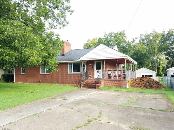 3 bed 2 bath Single Family at 762 Norman Ave Norfolk, VA, 23518 is for sale at 190k - 1 of 22